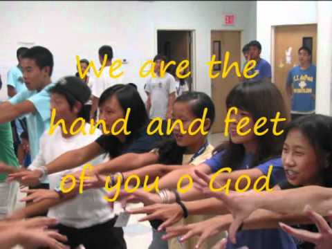 Micah 6:8 - Love Mercy, Live Mercy - PBL 2011 - Charlie Hall