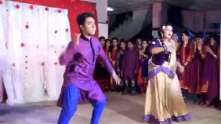 tomake chai ami aro kachhe dance-sangeet