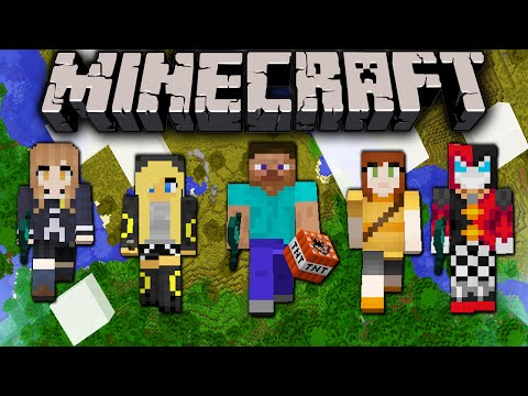 Minecraft 1.8 Snapshot: Faster Game Slim Player Arm Model News Powerful TNT Quick World Loading