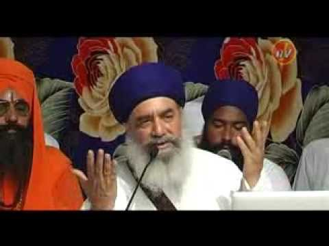 Manukh De Avastha | Sant Baba Gurdial Singh Ji | Tande Wale video