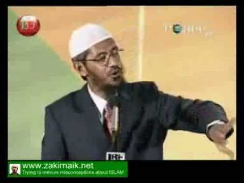 Zakir Naik Q&a-110  |   If Islam Uplifts Women Then Why Women Is Not Allowed To Intract With Men video
