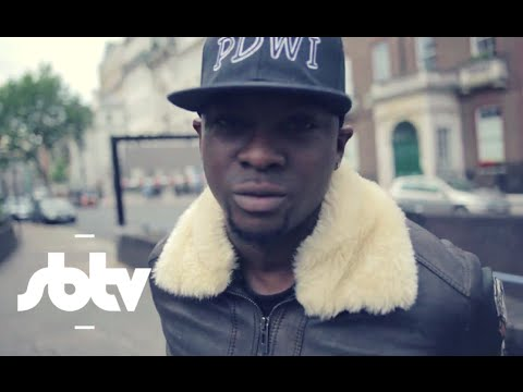 Rapman | Warm Up Sessions [s8.ep4]: Sbtv | Grime, Ukg, Rap