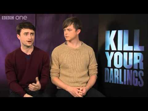 Daniel Radcliffe On The Sex Scene That Made Headlines - Film 2013: Episode 13 Preview - Bbc One video