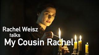 Rachel Weisz interviewed by Simon Mayo