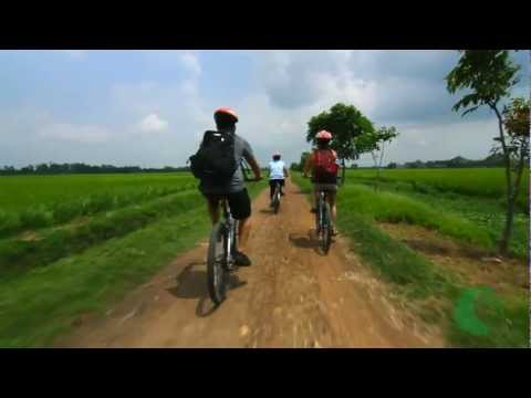 Cycling Tours - Footprint Vietnam Travel