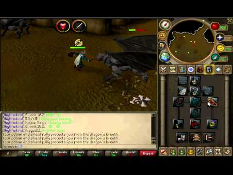 Why Runescape is 'dead'