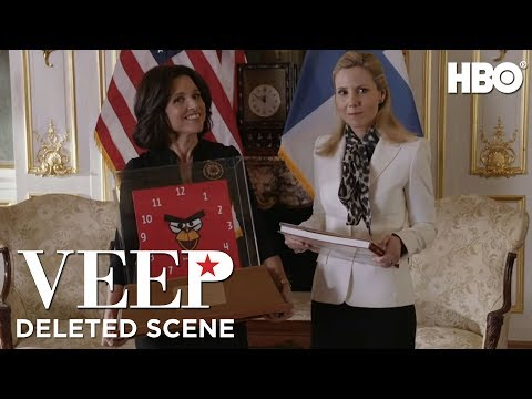 Veep Season 2: Episode #5 - Deleted Scenes