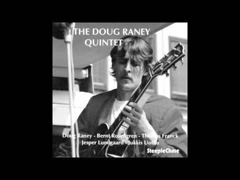 DOUG RANEY - Good Morning
