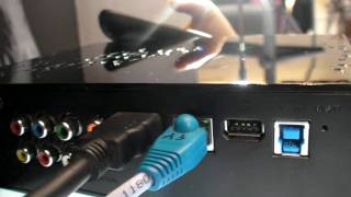 Asus O!Play HD2 High Definition Video Player