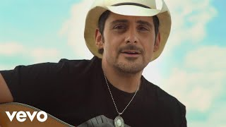 Brad Paisley Heaven South