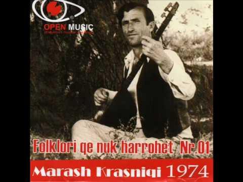 Marashi me Monin dhe Hamiden Kënga Në Drras te Vekut kush po Qan