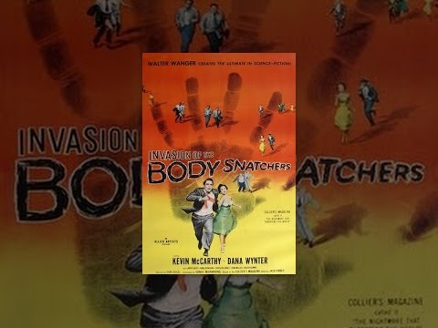 Invasion of the Body Snatchers is listed (or ranked) 19 on the list The Best Alien Movies Ever Made