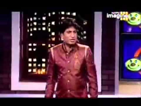 Raju Srivastav Shaadi Jokes Part-2 video