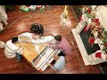 Angels We Have Heard On High (christmas W 32 Fingers And 8 Thumbs) - Thepianoguys