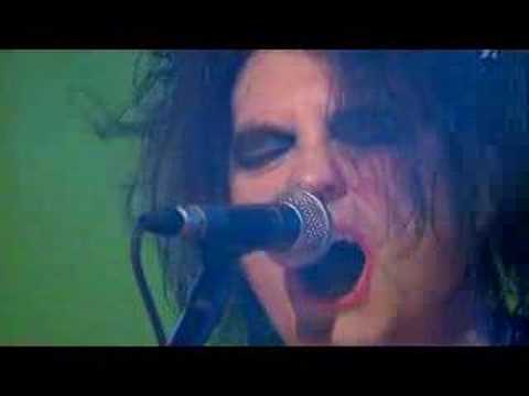 The Cure - &#039;Boys Don&#039;t Cry&#039; Live on Jools Holland