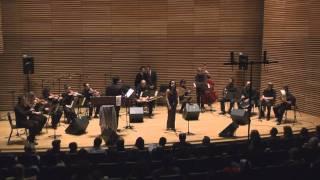 Michigan Arab Orchestra - Ana Albi Leek Mayyal