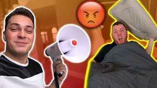 FUNNIEST WAKE UP PRANKS