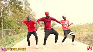 GUARDIAN ANGEL - MERCY (OFFICIAL DANCE COVER) BY EWARRIORS DANCE KENYA