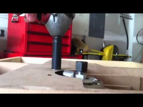 Wooden Router Lift How To Save Money And Do It Yourself