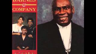 """The Blood"" (Medley) Rev. F.C. Barnes & Company"