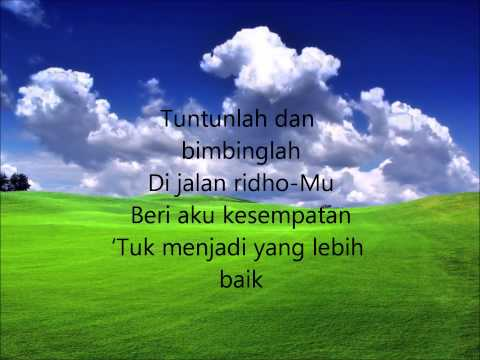Ku Tak Pantas Di Syurga- Dadali (Lirik).