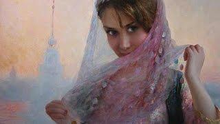 Kurdish hot Sumer Dance Halparke Kurdi
