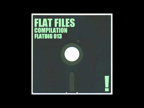 Red Square - Eat My Rhodes (Original Mix Preview) - (FLATDIG 013)