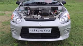 Alto 800 Which Variant Is The Best STD / LX / LXI / VXI / Optional / PETROL / CNG Base To Top Model