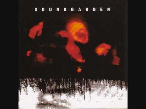 Soundgarden - Mailman