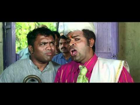 Bakula Namdev Ghotale - Hilarious School Inspection - Bharat...