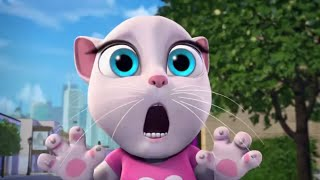 The Romantic Saga - Talking Tom and Friends (One Hour Episodes Combo)