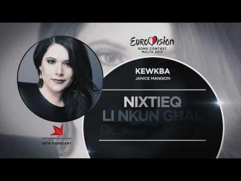 Janice Mangion - Kewkba