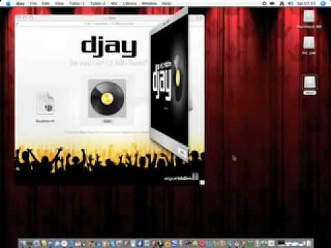 Djay Cd 4.0.1 Key Mac