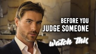 Before You Judge Someone - WATCH THIS | by Jay Shetty