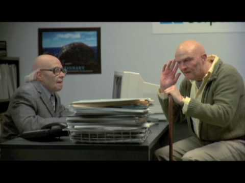 Canadian Direct Insurance - Old Men