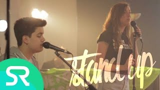 Stand Up - Jessie J (Charity Cover Single by Shaun Reynolds & Lauren Verrier)