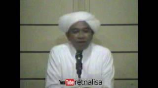 Guru Zuhdi Pengajian Malam Sabtu 30 Desember 2016