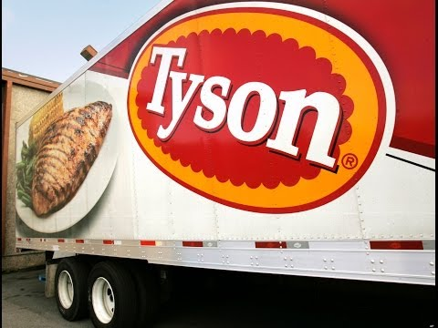 Tyson Foods Dumps Pig Farm After Video Shows Animal Abuse