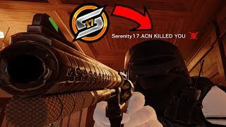Why You're Not Diamond - Rainbow Six Siege - Behind The Scenes