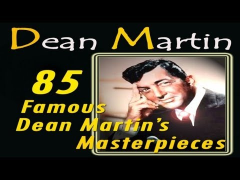 Dean Martin - Basin Street Blues
