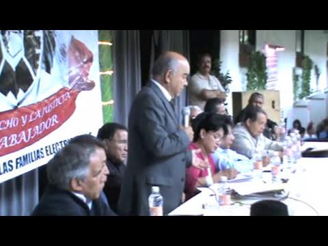 Coalición Temporal del SME 15 de Febrero de 2011 parte 2