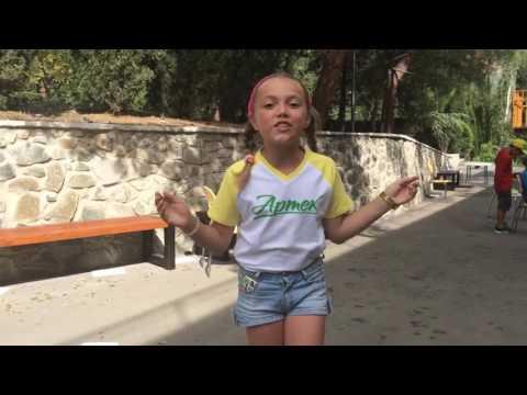 Ансамбль танца Зубрёнок в МДЦ АРТЕК