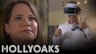 Hollyoaks: Thicker Than Thieves