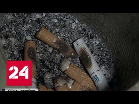 У россиян отнимают сигареты: Минздрав может ввести пожизненный запрет на курение