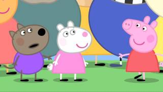 ❤ Peppa Full English Episodes Compilation NEW 2017 ❤  from Peppa Pig English Episodes