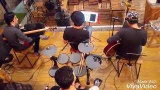Fantastik Band (Cover) Anji - Menunggu Kamu