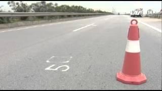 VTC14_Lái xe tải khẳng định không sai trong vụ 3 CSGT tử vong trên cao tốc Cầu Giẽ - Ninh Bình