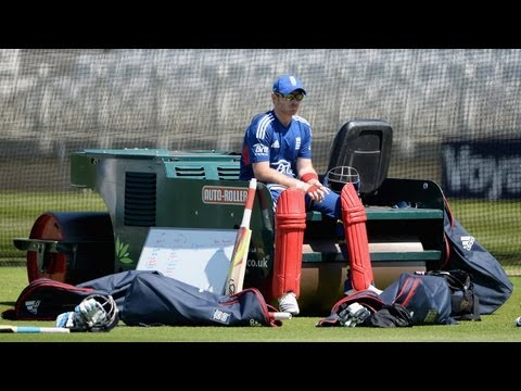 Ian Bell previews 3rd ODI at Trent Bridge