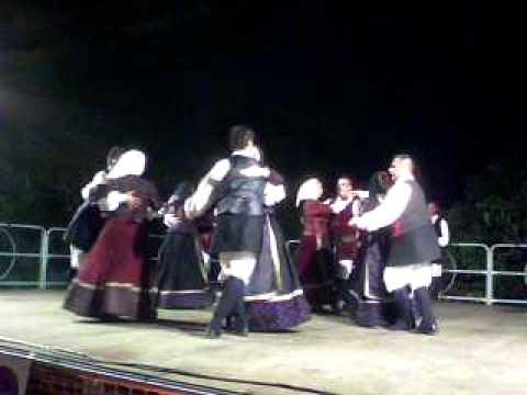 Gruppo folk di Olbia - Lu Scottis