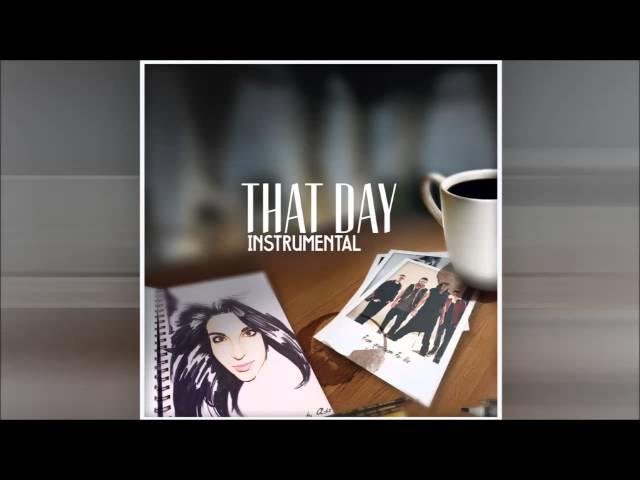 Tokio Hotel - That Day (Instrumental)